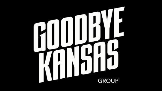 Name change to Goodbye Kansas Group
